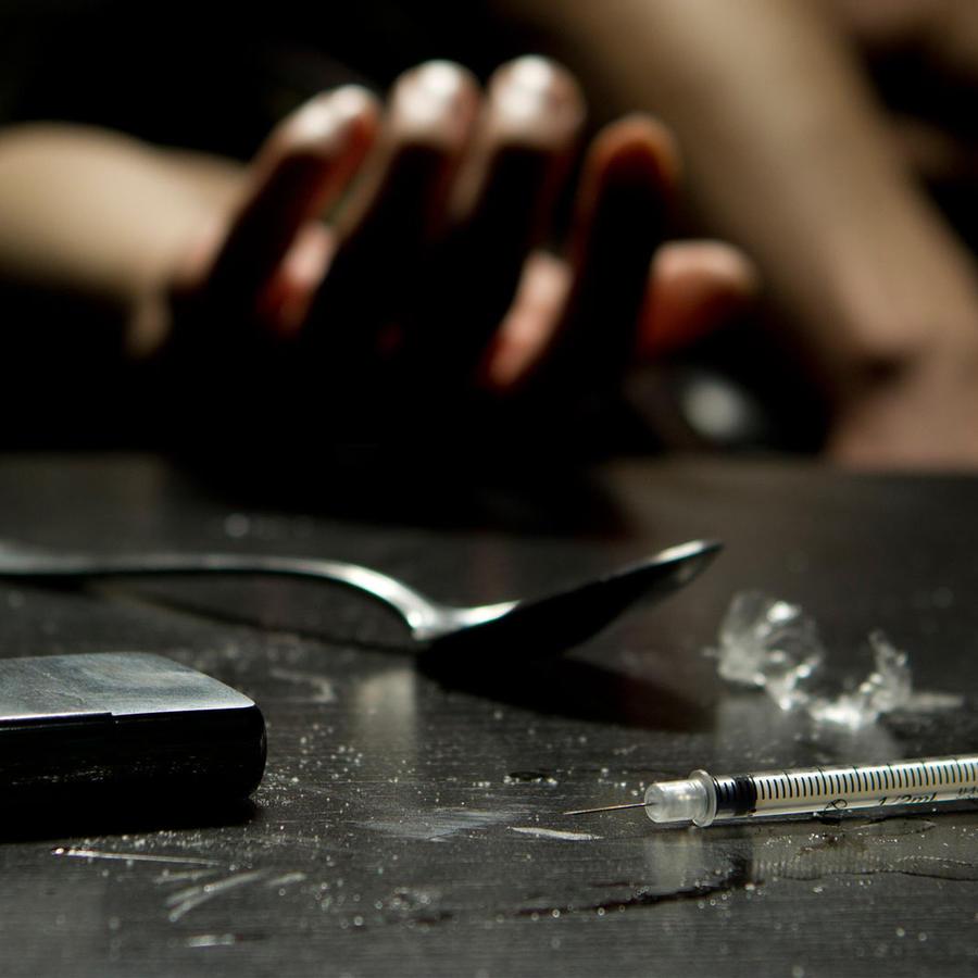 ley para evitar muertes por sobredosis