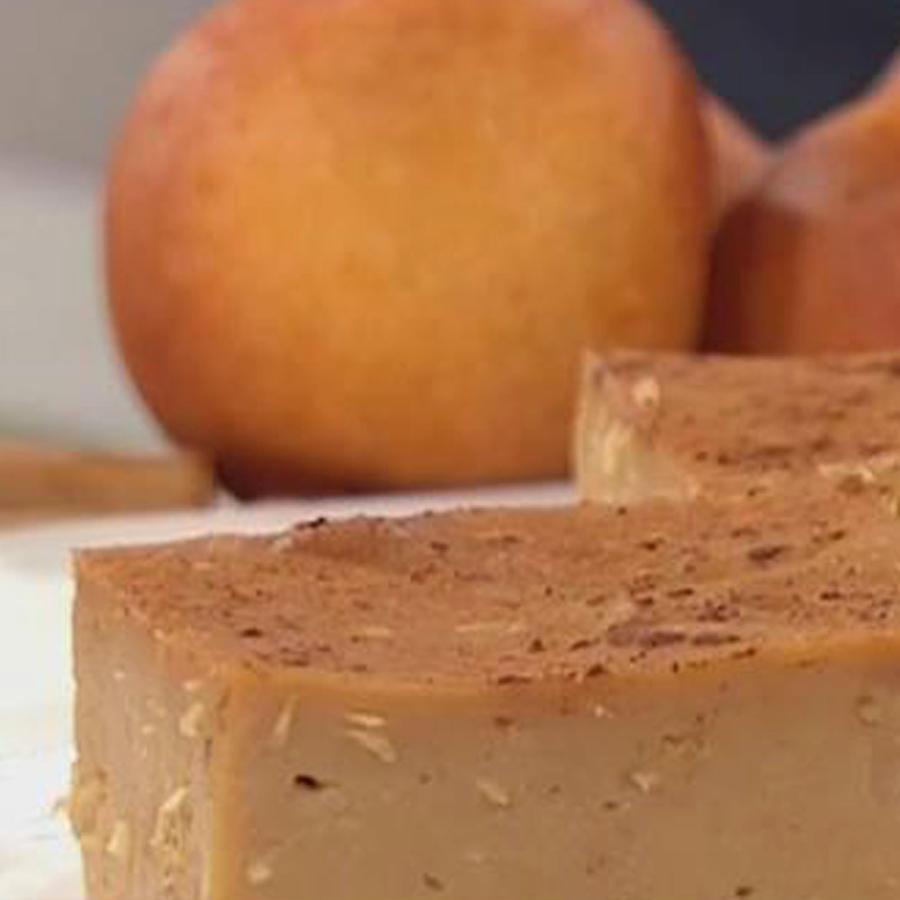 Recetas de cocina: Cómo hacer Natilla Colombiana