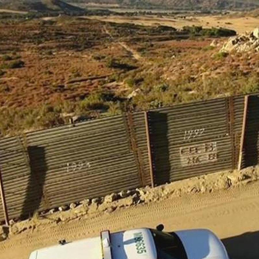 plan muro de trump