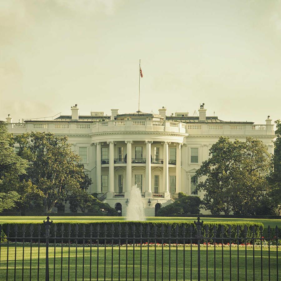 Desaparece información en la página web de la Casa Blanca