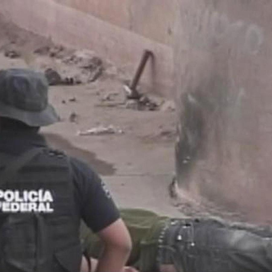 mexicano muerto por patrulla fronteriza
