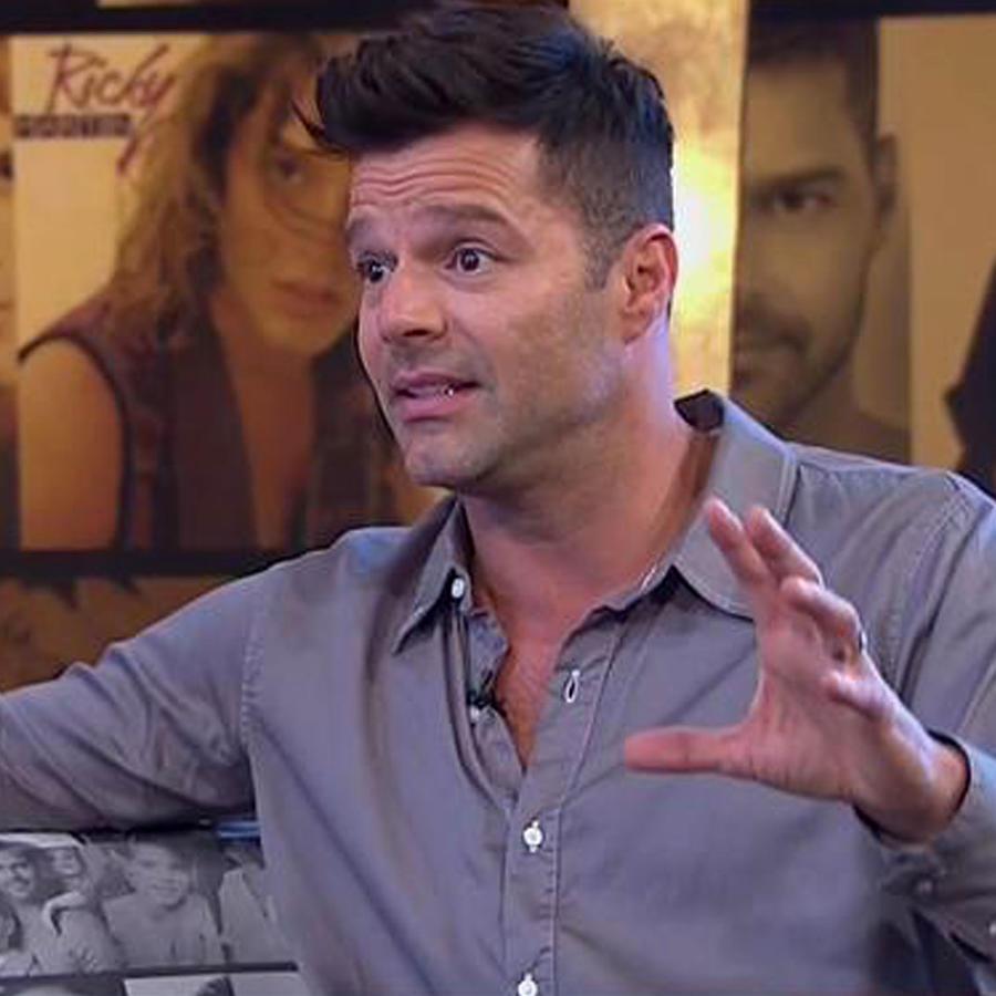 Disfruta de lo mejor de la visita de Ricky Martin a UND