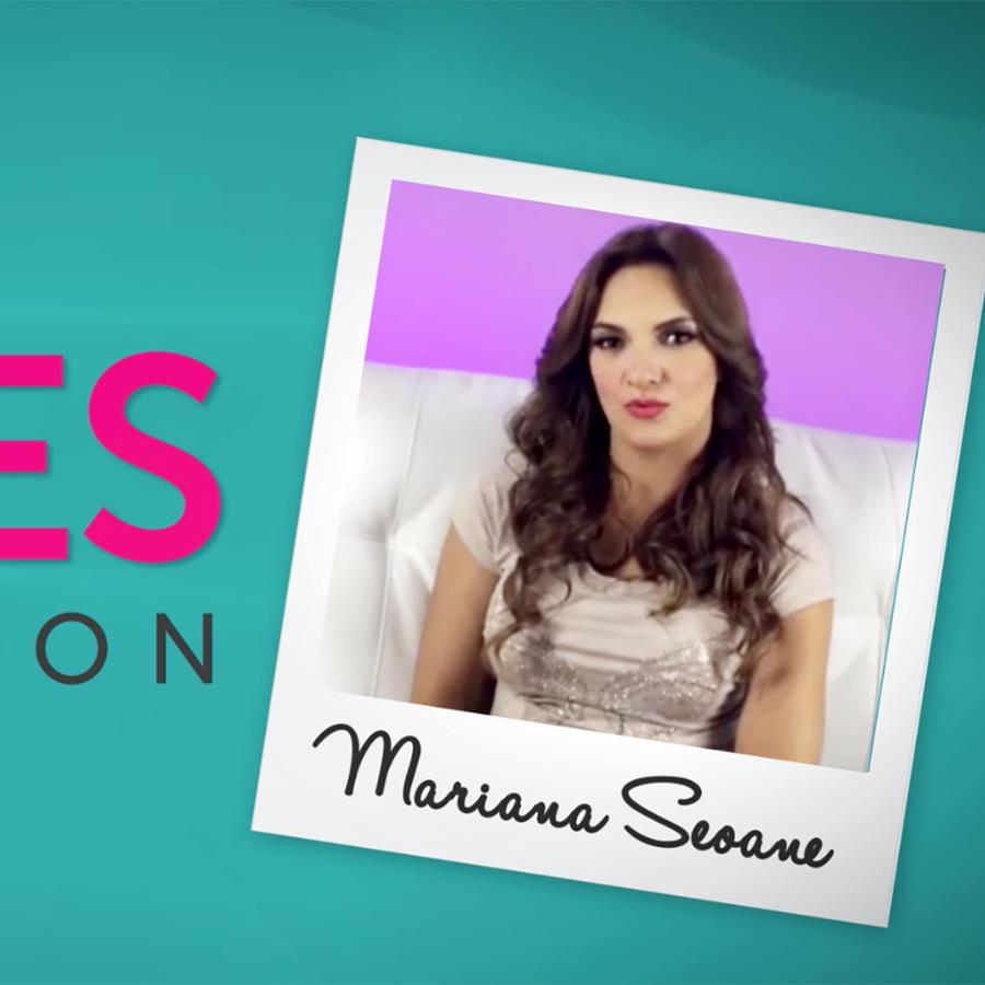 Mariana Seoane, Frases únicas, El Chema