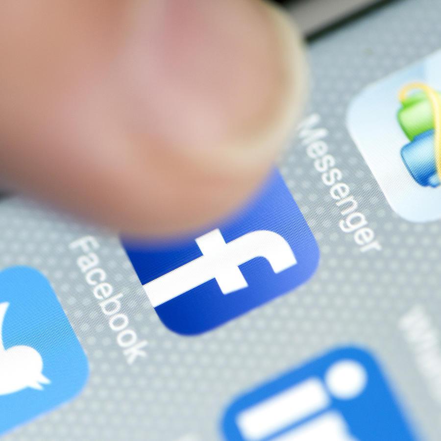 Violación de niña emitida en vivo por Facebook provoca ira