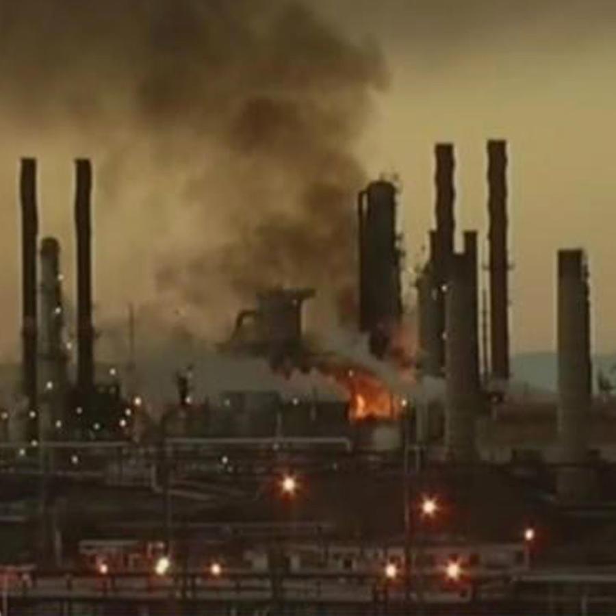 ¡Estas son las 10 ciudades más contaminadas de EEUU!