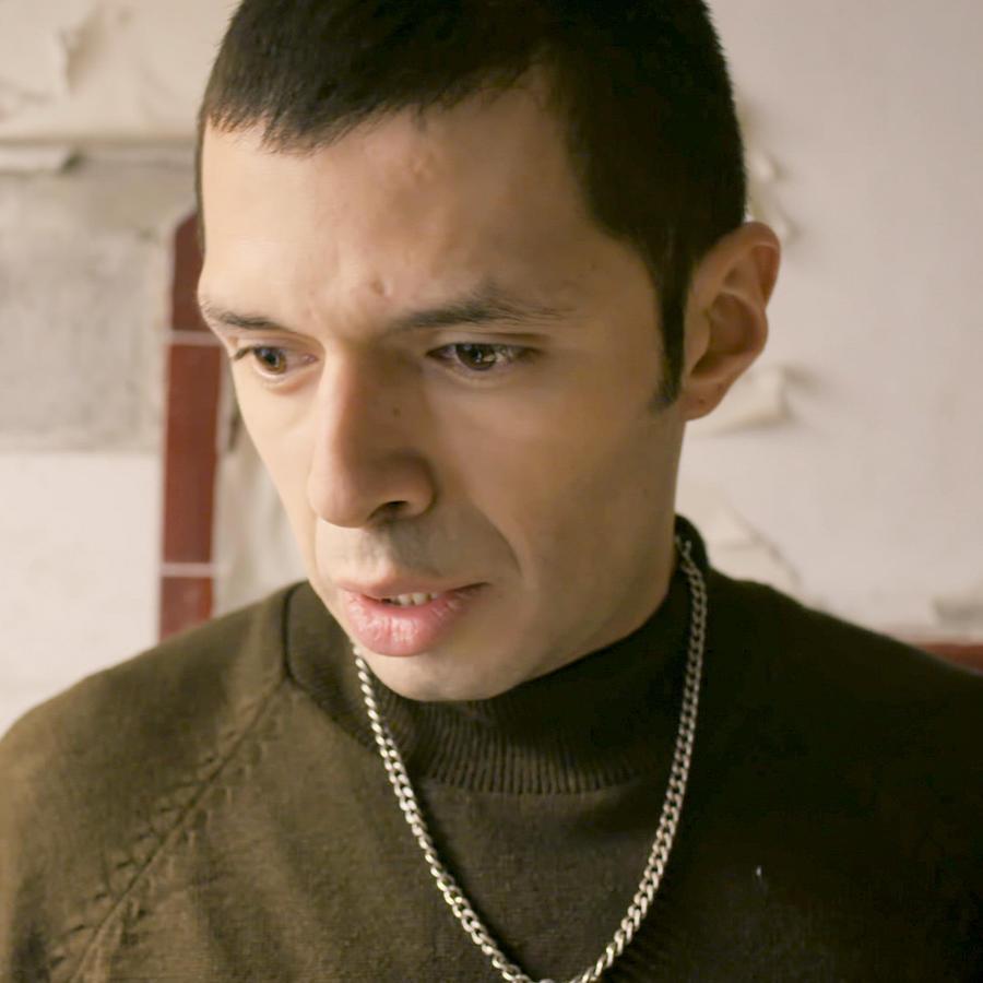 Raúl Villegas en La Querida del Centauro