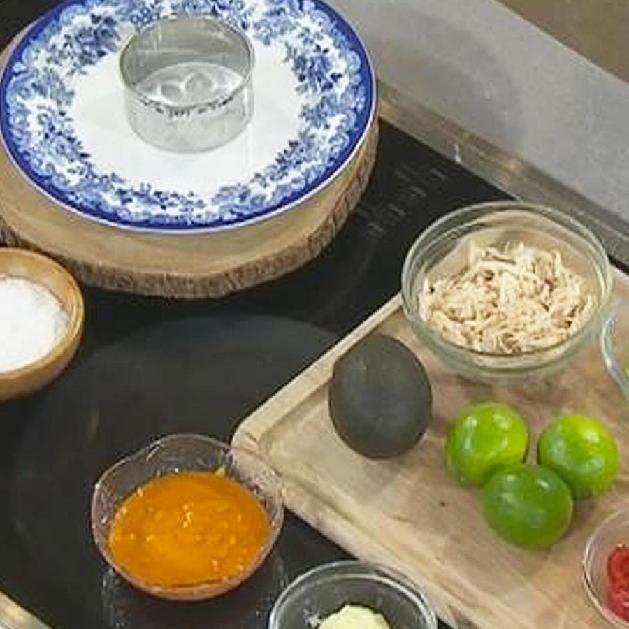receta clasica peruana