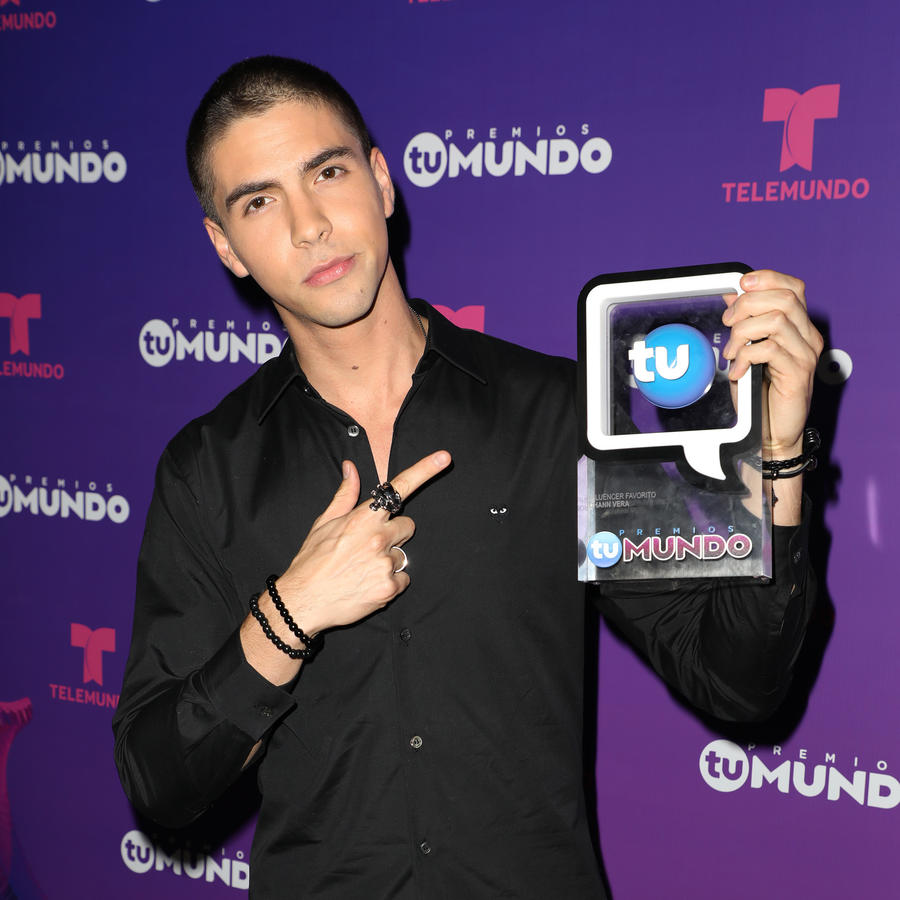 "Telemundo's 2017 ""Premios Tu Mundo"" - Press Room"