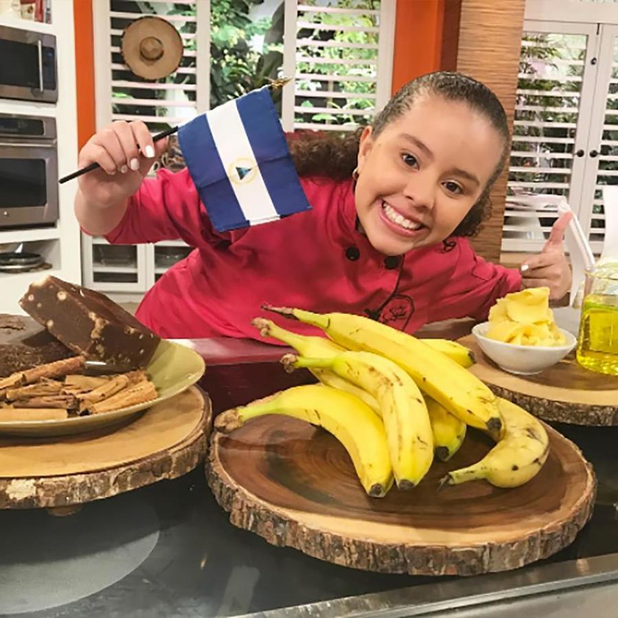 Recetas de cocina: Descubre cómo hacer una deliciosa receta nicaragüense, Maduro en Gloria