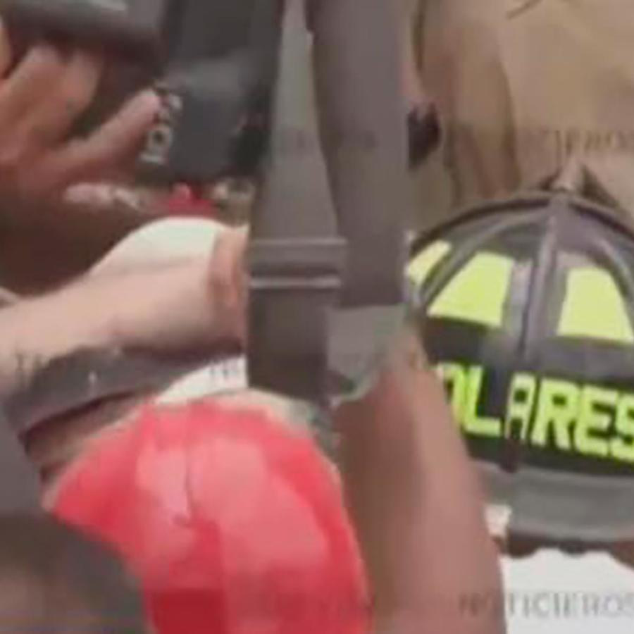 En México sigue la búsqueda de sobrevivientes del terremoto del pasado martes