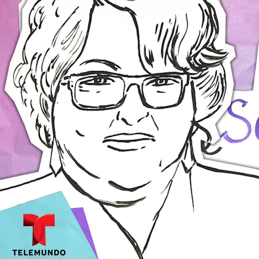 Ilustrando mi vida: Sonia Sotomayor