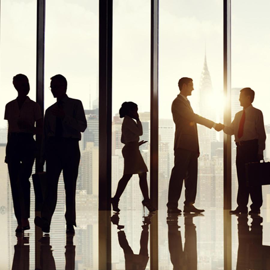Networking para tu negocio: 5 formas de empezar