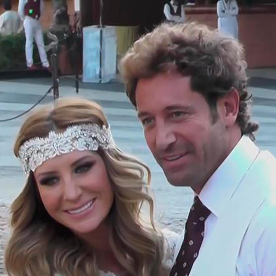 Geraldine Bazán y Gabriel Soto iniciaron el divorcio y no se descarta una infidelidad