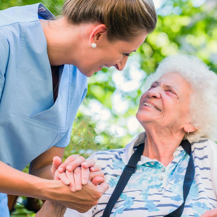 5 ventajas de ser enfermero o auxiliar de salud