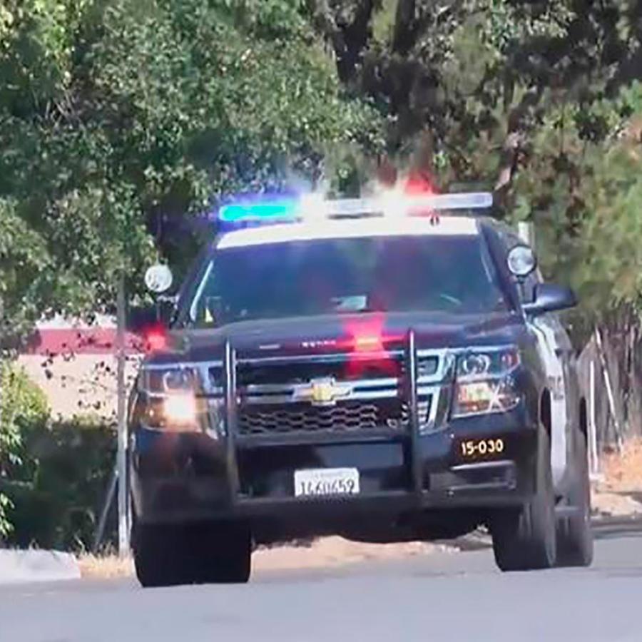 La policía de Roseville, Texas, le regala 50 dólares a los buenos conductores