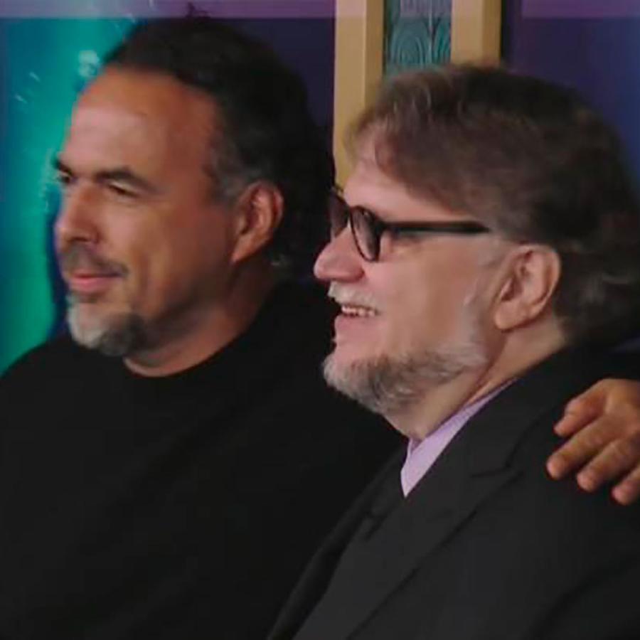 Francisco Cáceres, especialista en cine, nos cuenta los nominados a los Golden Globes