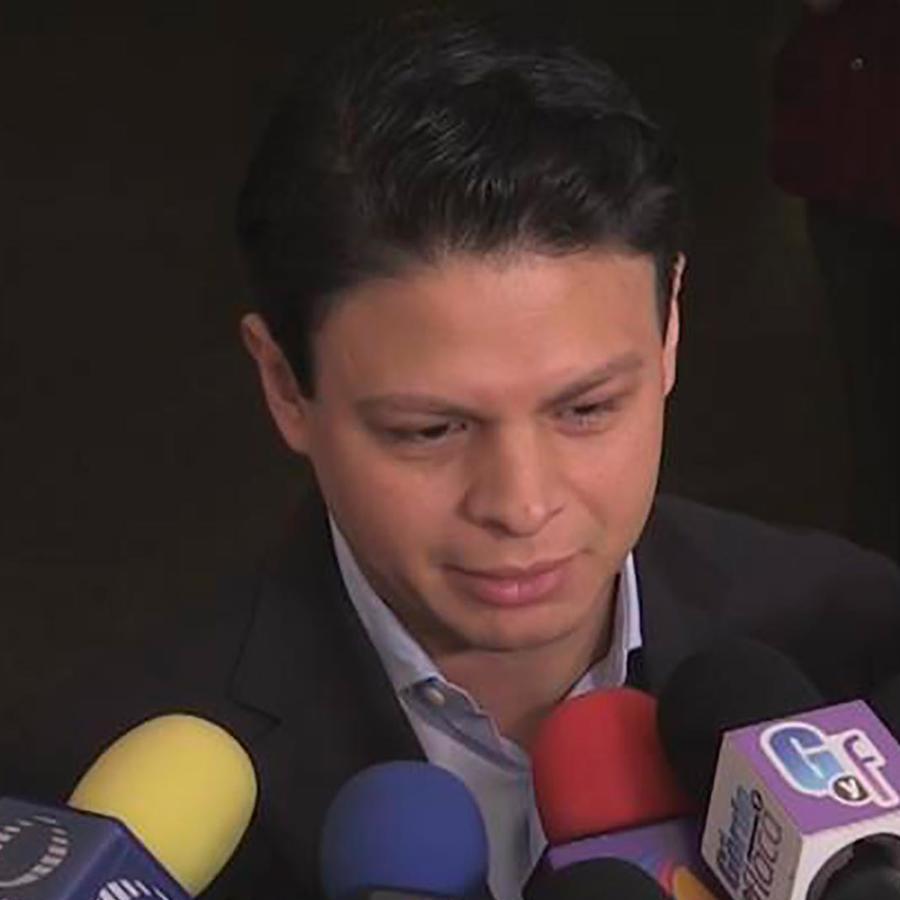 Giovanni Medina aseguró que presentará unos videos que incriminan a Ninel Conde