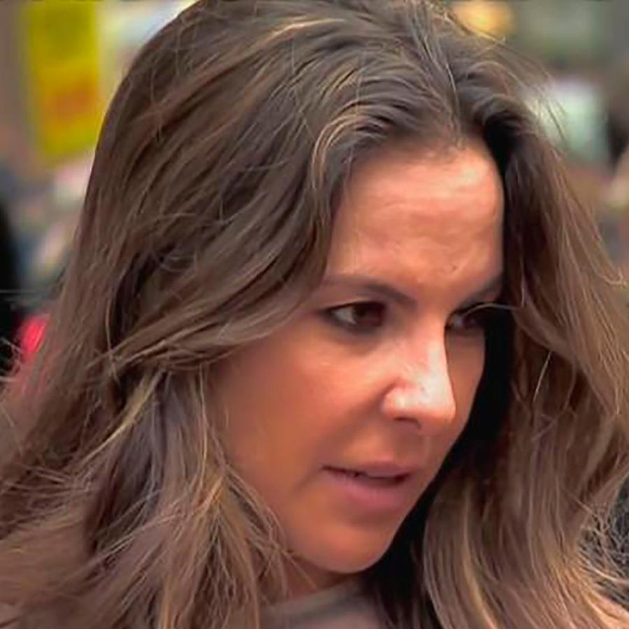 Kate del Castillo nos contó las razones por las que se desnudó para una campaña de PETA