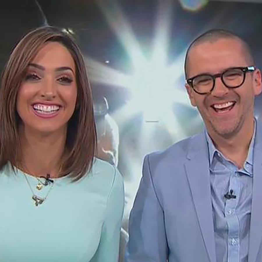 Erika Csiszer y Mauricio Mancera nos traen los mejores chismes sobre la vida de los famosos