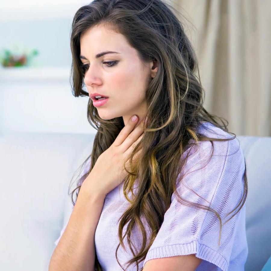 7 síntomas de gripe para acudir al médico
