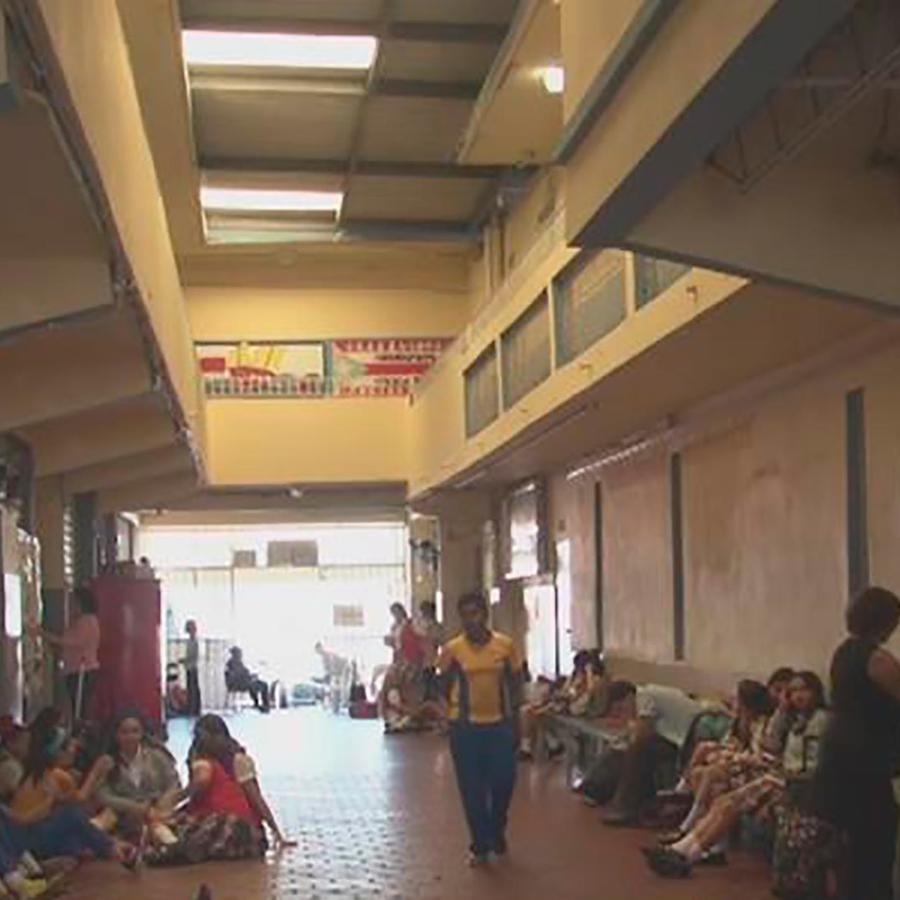 """Te mostramos la alegría de los estudiantes al """"volver"""" la luz en una escuela de Puerto Rico"""