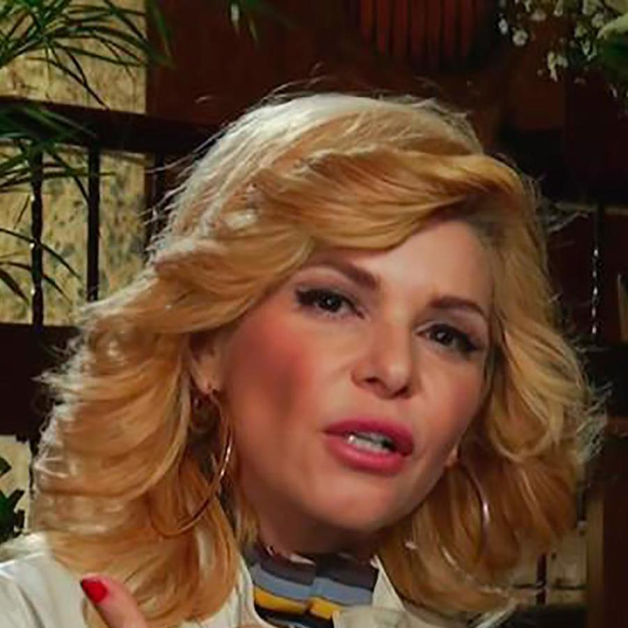 Itatí Cantoral nos cuenta su experiencia en la serie de José José y su faceta cómo madre