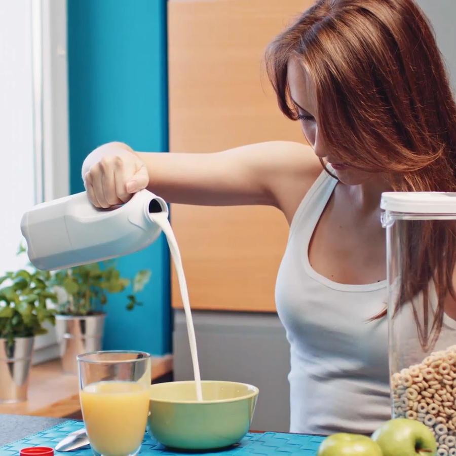 Claves para alimentarte durante la lactancia