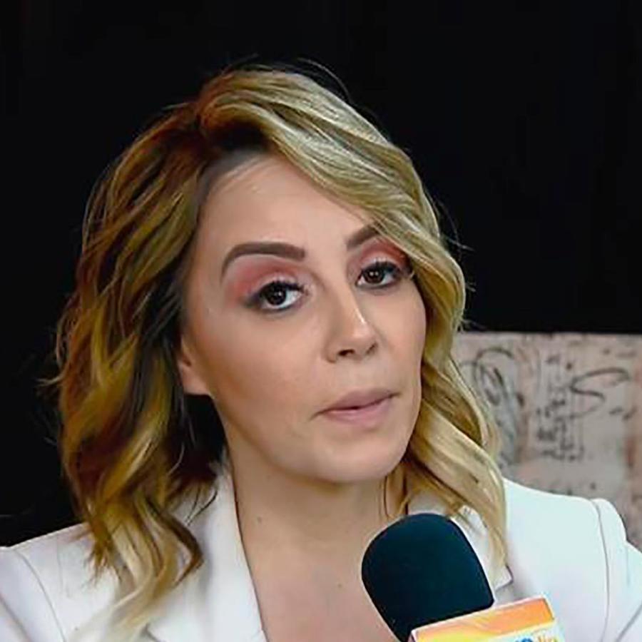 """Mario Perea entrevistó a Rosie Rivera, quién presenta su nuevo proyecto """"The Power of Us"""""""