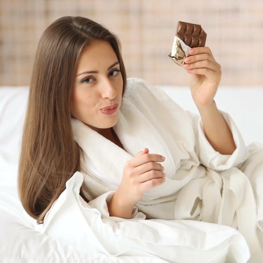 Chocolate, una pasión: 5 increíbles beneficios