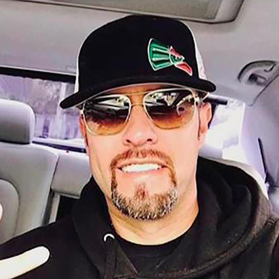 Esteban Loaiza fue detenido con más de 20 kilos de cocaína y de heroína en California