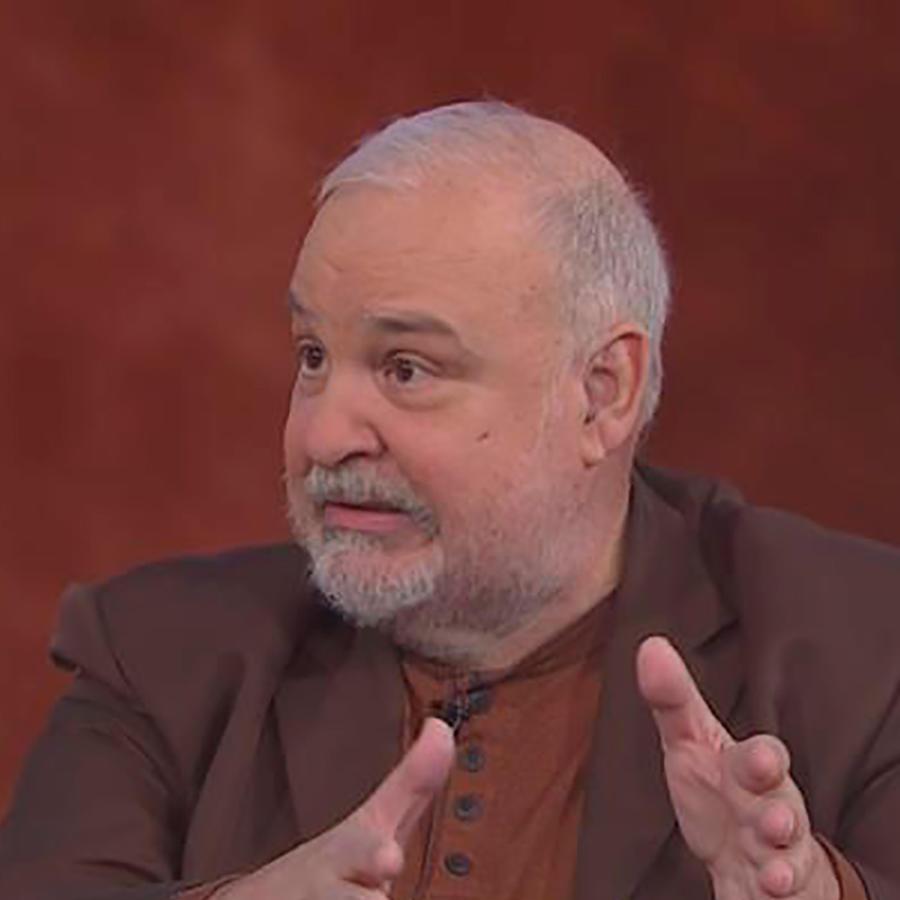 Calixto García, psicólogo, analiza el perfil de Nikolas Cruz, autor de la masacre de Florida
