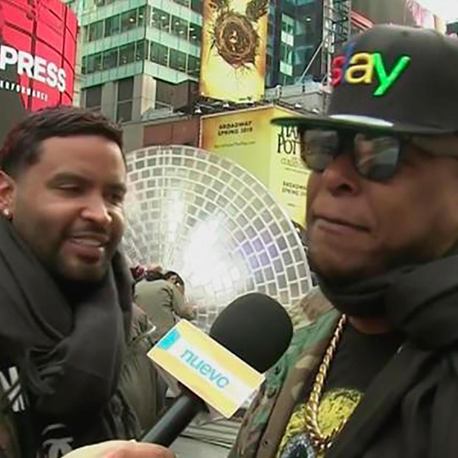 Zion y Lennox, finalistas de los Premios Billboard, nos cuentan todo sobre su nuevo tema