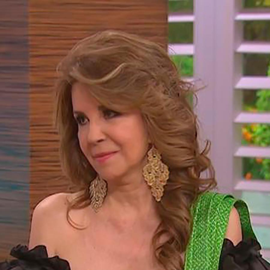 La cantante Guadalupe Pineda nos cuenta que sintió al recibir el Grammy Latino