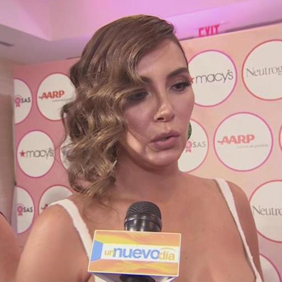 Elizabeth Gutiérrez está más enfocada en los negocios que en la actuación