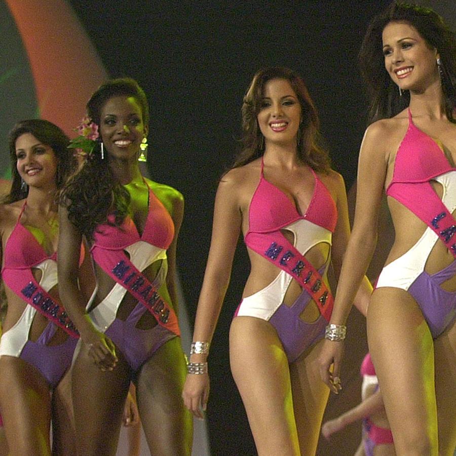 Cancelan concurso Miss Venezuela
