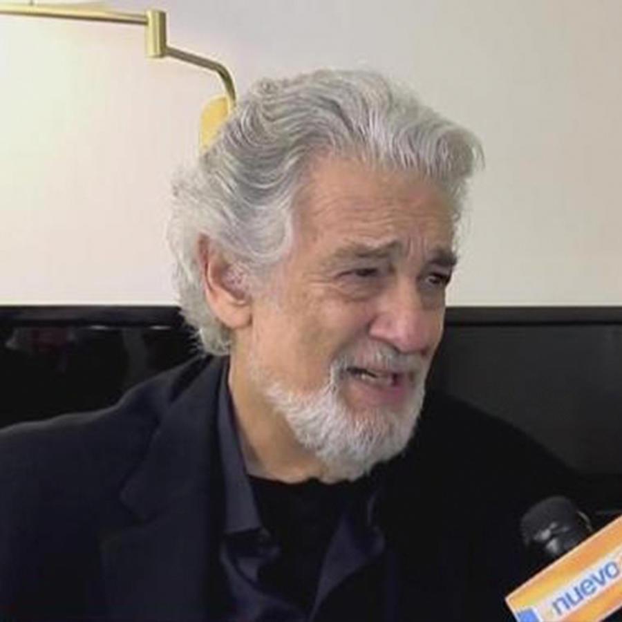 """Plácido Domingo dirige la ópera """"Romeo y Julieta"""" en el Metropólitan de Nueva York"""