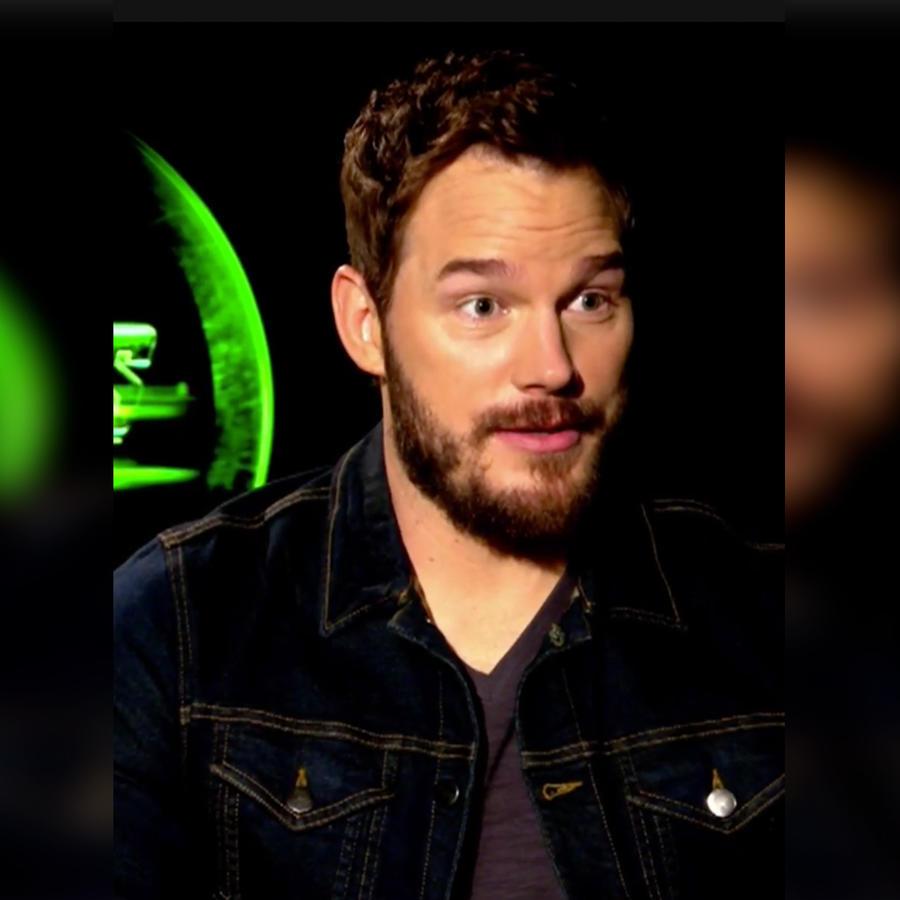"""Zoe Saldaña y Chris Pratt nos cuentan todos los detalles sobre """"Avengers: Infinity War"""""""
