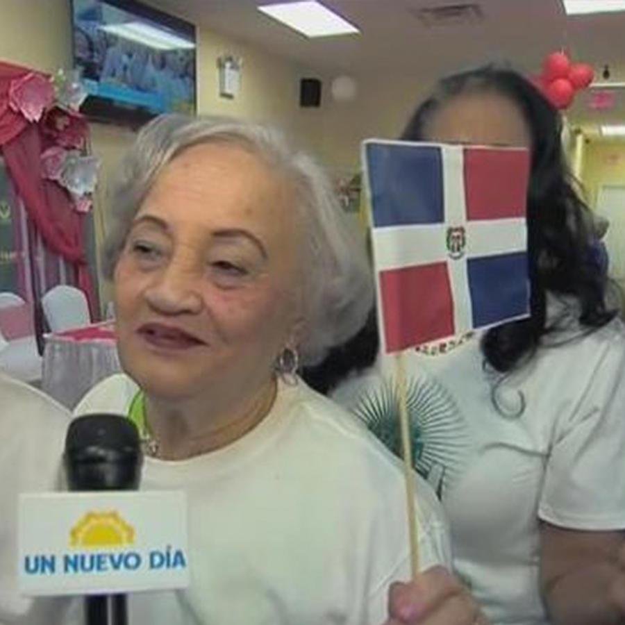 ¡Un Nuevo Día celebra el Día de las Madres Dominicanas!