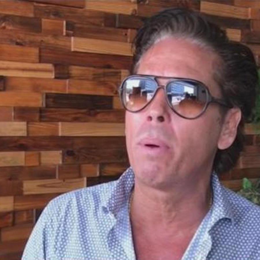 Roberto Palazuelos habla de su amistad con Luis Miguel