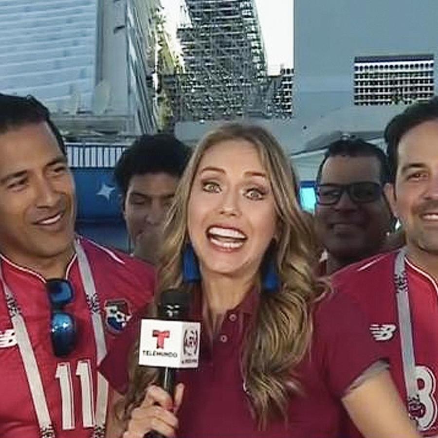 panamenos festejan la derrota