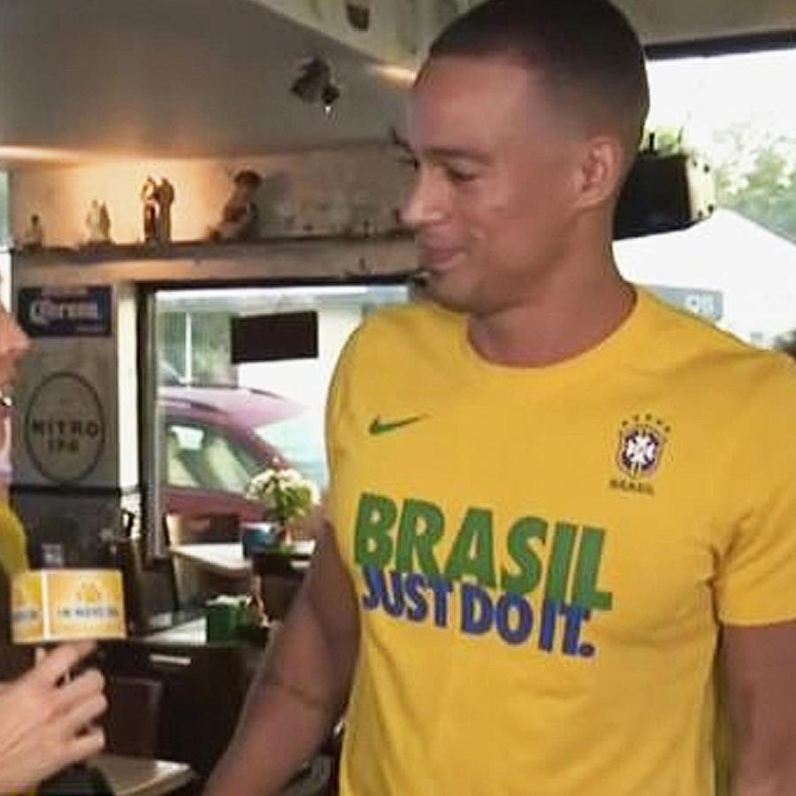 ticos y brasileros confian