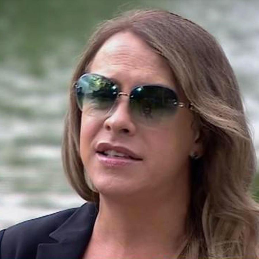 Karla Sofía