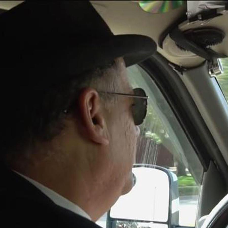 Karaoke taxi