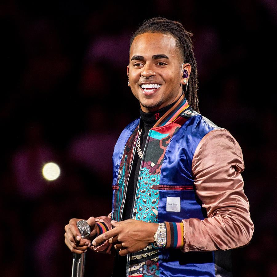 Ozuna In Concert - New York City