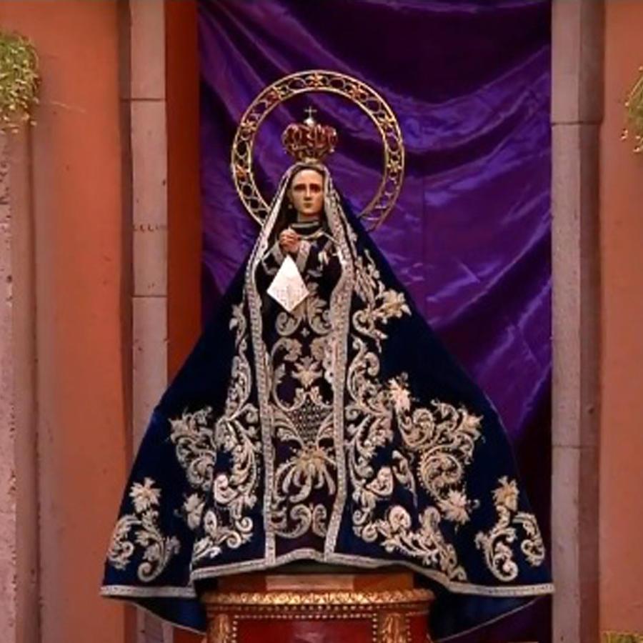 Nuestra Señora de los Dolores de Soriano