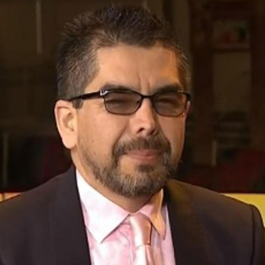 El mago Armando Vera