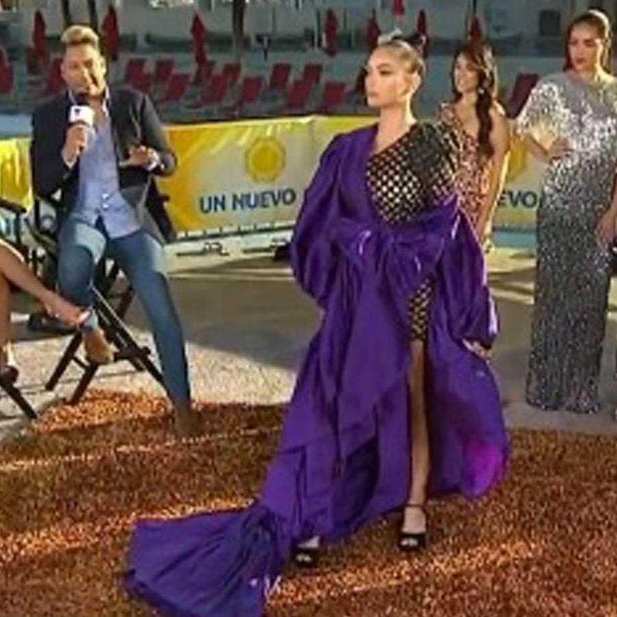 Tendencias de moda para los Premios Billboard 2019