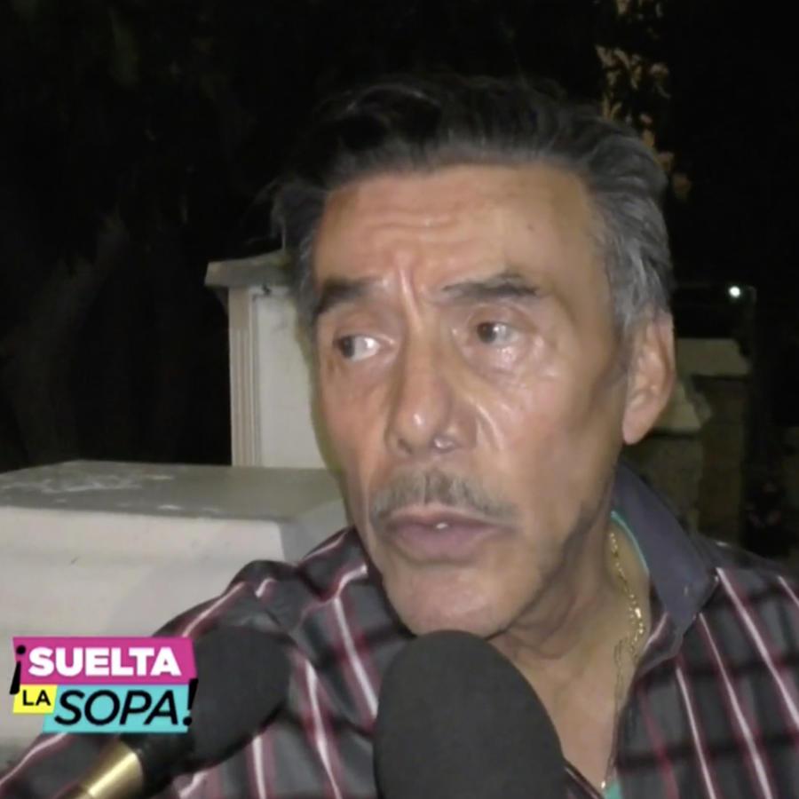 La Boda de Chiquis: Don Pedro Rivera no sabe nada (VIDEO)