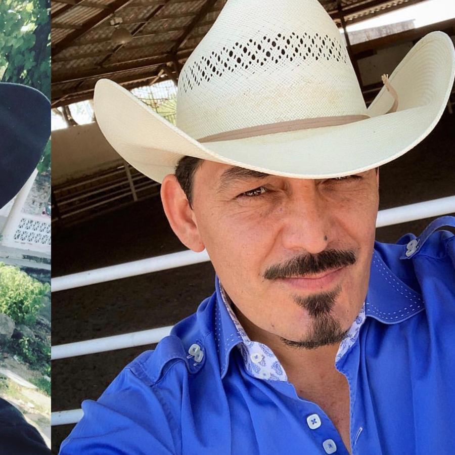 Julián Figueroa y José Manuel Figueroa
