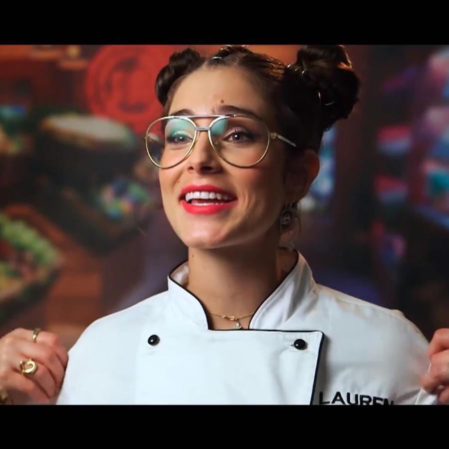 El camino de Lauren Arboleda hasta la final de MasterChef Latino 2